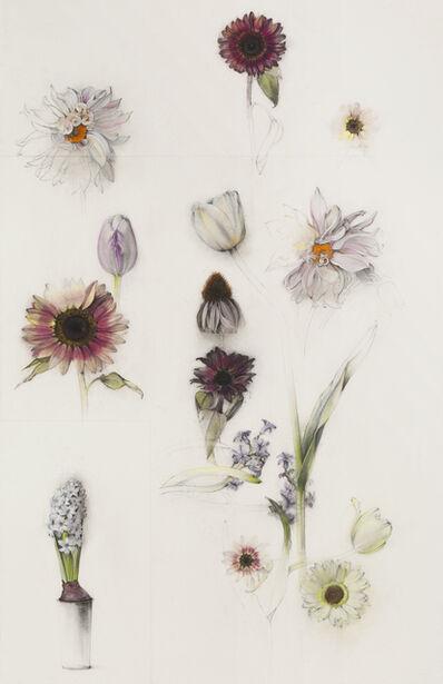 Linda Etcoff, 'Spring / Summer Garden', 2019