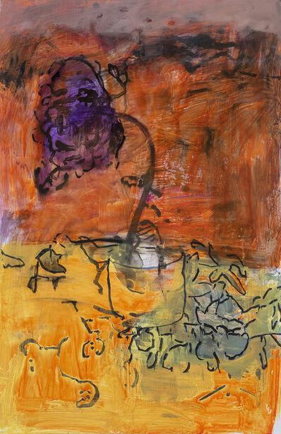 Mary Vernon, 'Parrot Tulip', 2018