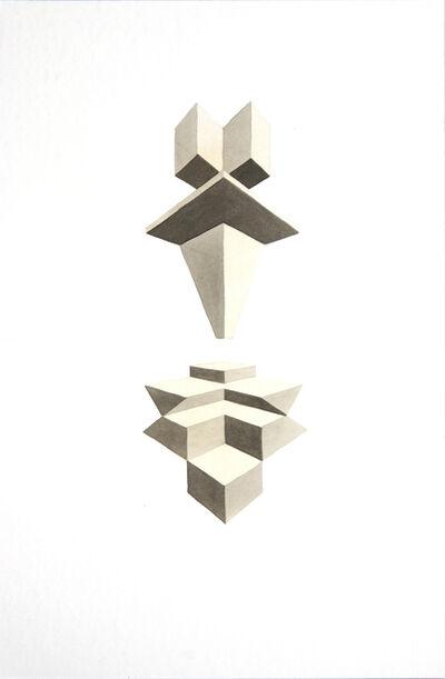 Amadeo Azar, 'Study 5', 2014