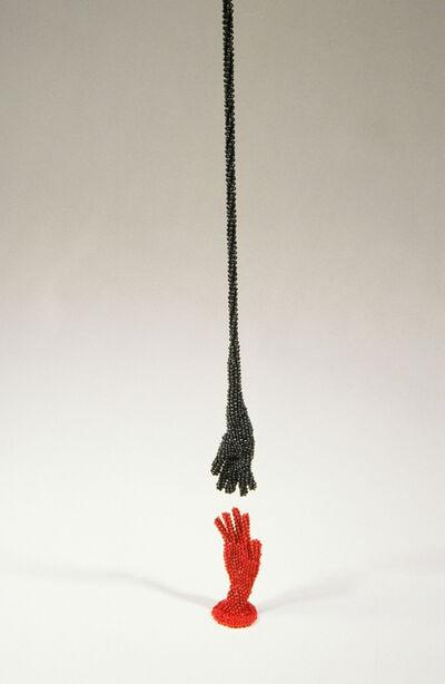 Sonya Clark, 'Touch', 2002
