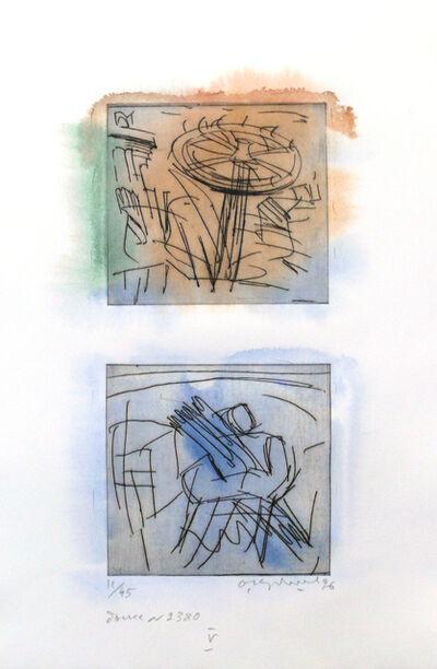Oleg Kudryashov, 'Pl. 2380', 1996