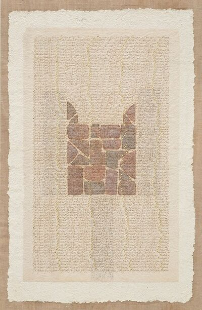 Greta Schödl, 'Untitled', 1980