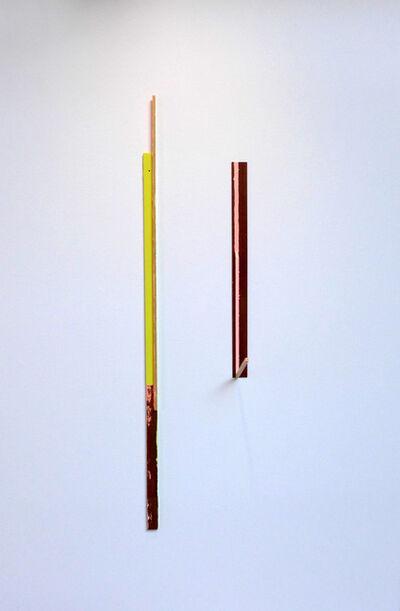 Ana H. del Amo, 'Untitled', 2017