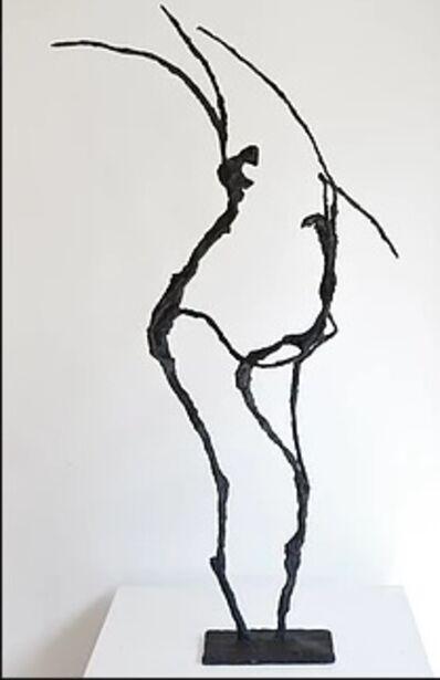 Won Lee, 'Quetzalcoatl #2', ca. 2011