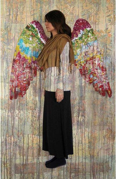 Hojat Amani, 'Untitled 2', 2010