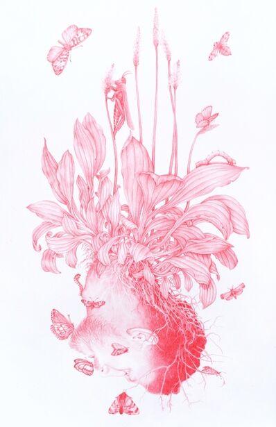 Zachari Logan, 'Plantain, from Vanitas Series', 2020