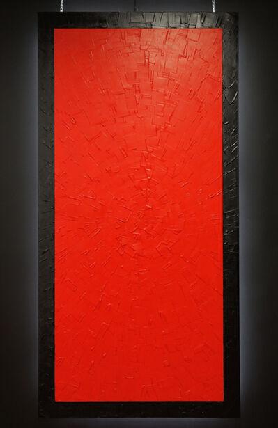 Marco Guglielmi Reimmortal, 'Gigante Rossa (Red Giant) #2', 2020