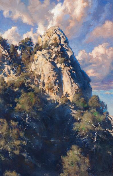 Bob Stuth-Wade, 'Mount Hardcase', 2017