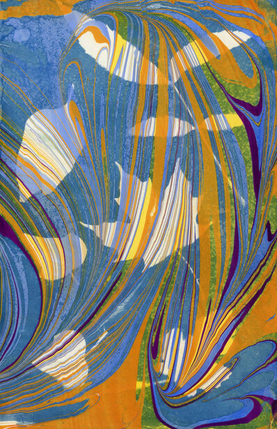 Paula Riff, 'Free Fall', 2016