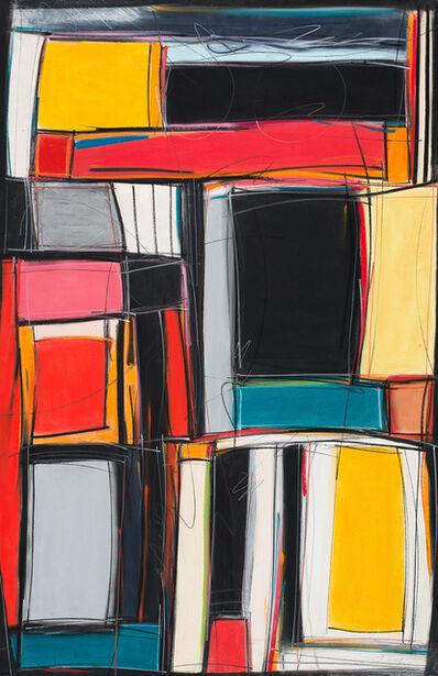 Jo-Ann Acey, 'Urban, No. 3', 2021