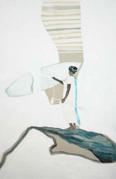 Vivian Kahra, 'An Diesem Tag', 2016