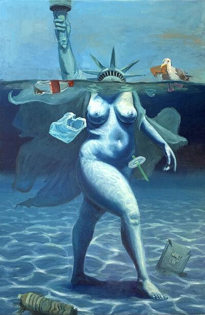 Catherine Kaleel, 'Climate Change', 2018