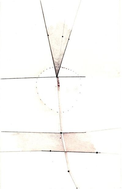 Juan Batlle Planas, 'Abstracción', ca. 1956