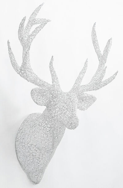 Sophie DeFrancesca, 'The White Stag', 2015