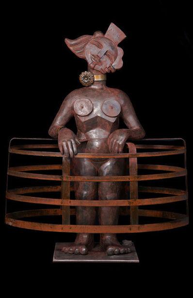 Mariko, 'Menine', 2009