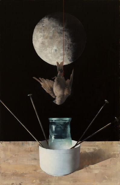 Matthew Saba, 'Silent Havens', 2015