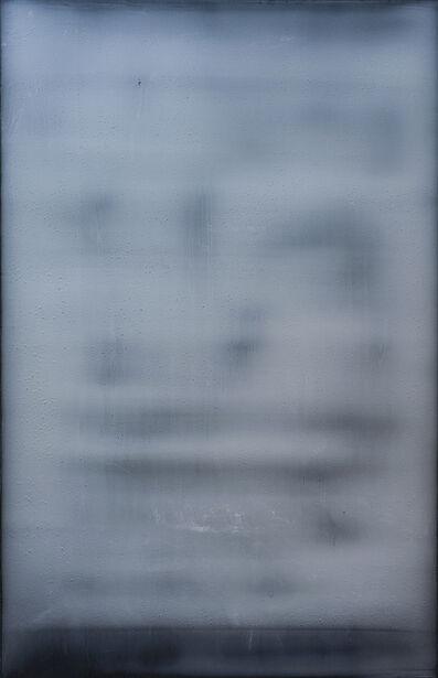 Nejat Sati, 'Smoke 2', 2015