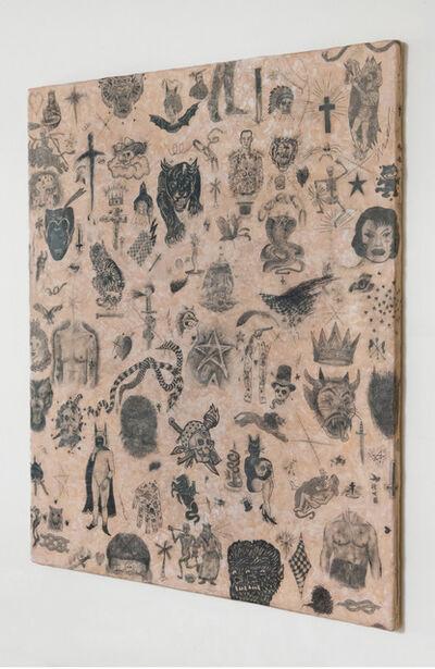 Carlos Charlie Perez, 'Untitled', 2017