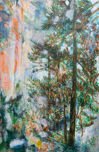 Sheng Hung Shiu 許聖泓, 'Forest #22', 2019