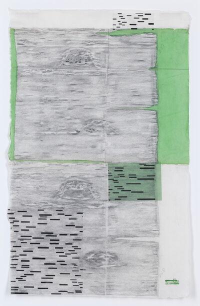 Maria Elena González, 'T2 C/D 27/28', 2015