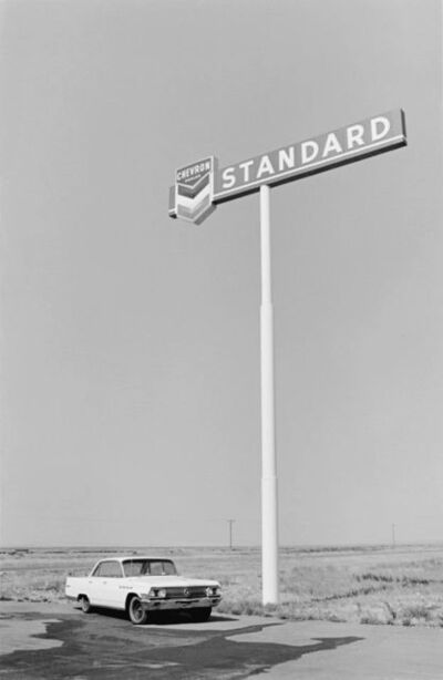 Henry Wessel, 'California, 1985', 1985