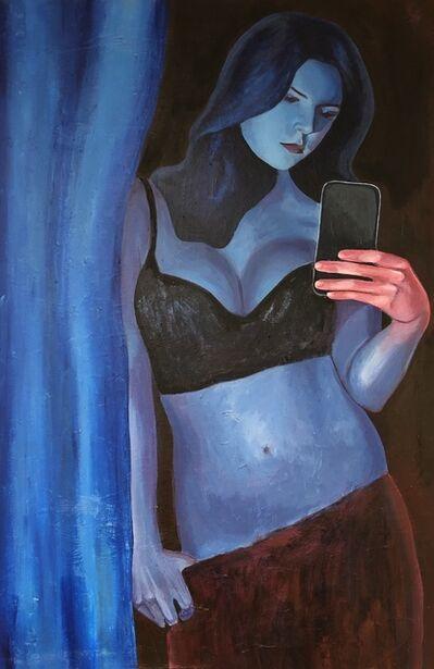 Katherine McMahon, 'Cell Phone', 2019