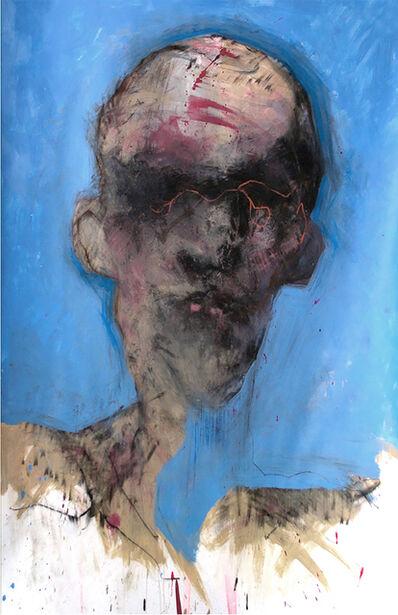 Schalk Van der Merwe, 'Visceral #32', 2016