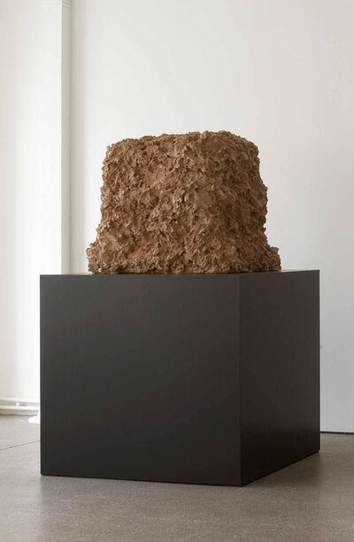 Didier Vermeiren, 'Solide géométrique # 9', 2006