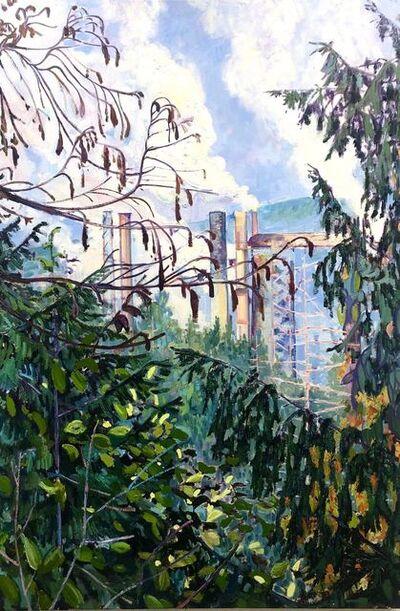 Jeremy Herndl, 'Crofton Mill', 2021
