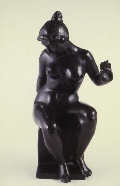 Aristide Maillol, 'Leda', 1902