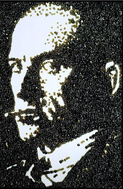 Vik Muniz, 'Mayakowsky', 2004