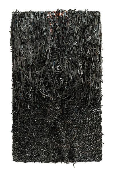 Patrick Bongoy, 'Unravelling III ', 2019