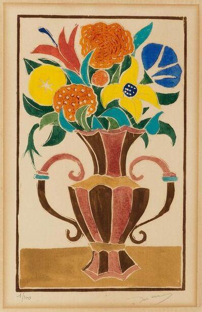 André Derain, 'Bouquet de Fleurs dans un Vase', 1945
