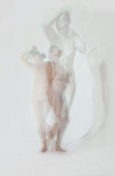 Michele Mattei, 'Twinka: The Body Poetics', 2015