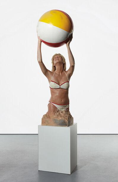 Carole A. Feuerman, 'Untitled', 1984