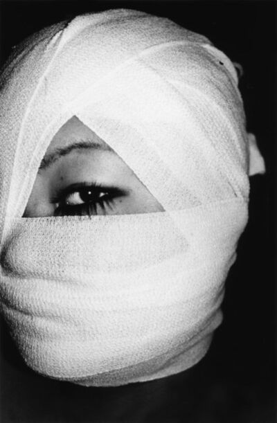 Tomoko Sawada, 'Early Days #2', 1997