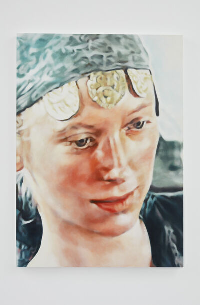 Judith Eisler, 'Tilda', 2017