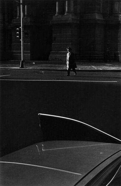Ray K. Metzker, 'Philadelphia', 1964