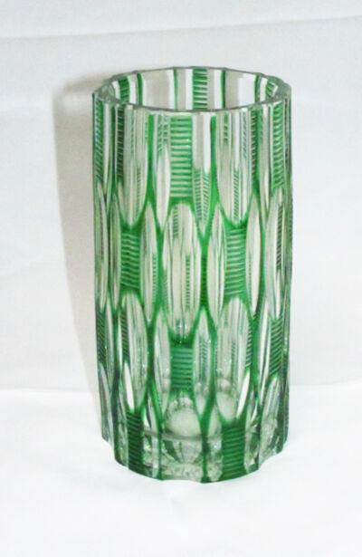 Karel Wunsch, 'Bohemian Window Vase', 1962