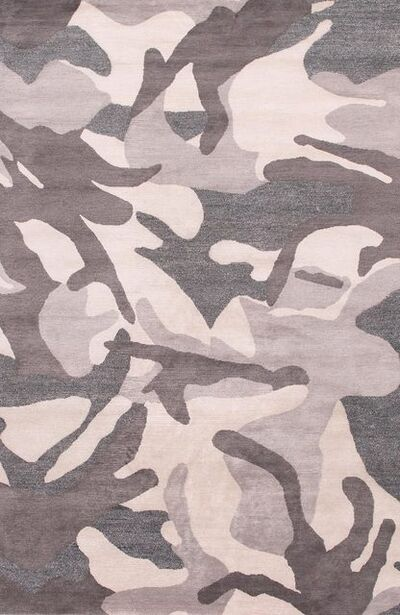 Joseph Carini, 'Camo Grey', 2014