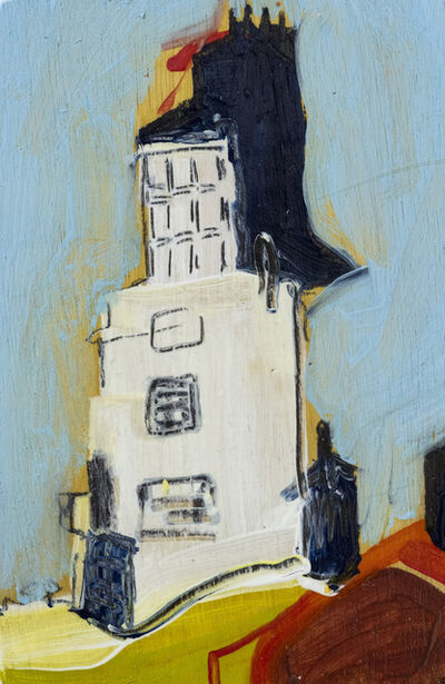 Catherine Haines, 'Lighthouse #25', 2019