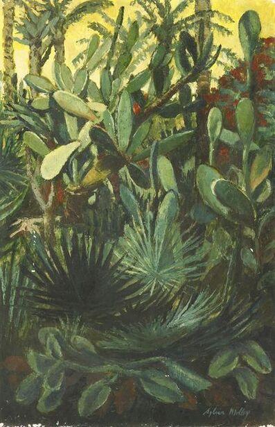 Sylvia Molloy, ''CACTUS GROVE''
