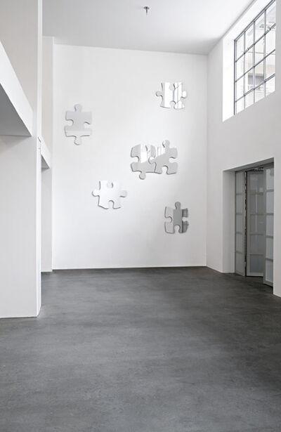 Mona Hatoum, 'Puzzled', 2009