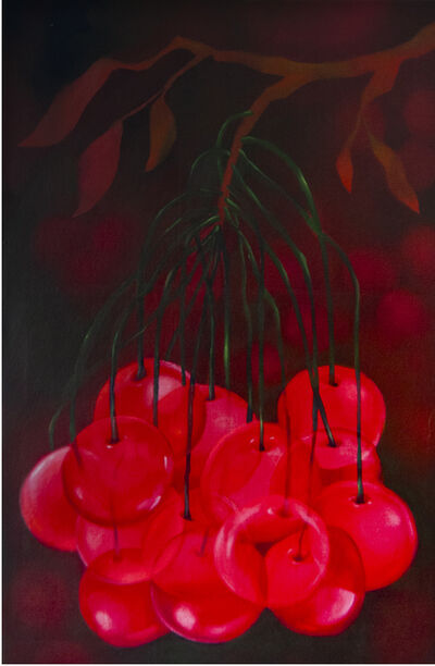Kat Lyons, 'Untitled (Cherries) ', 2019