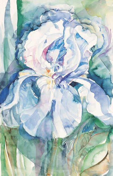 Lotte Berger-Maringer, 'Iris', 1991