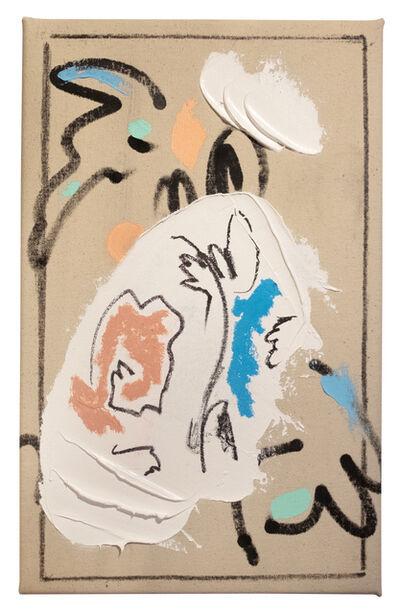 Jaime Steiger, 'Untitled Self - 36', 2020