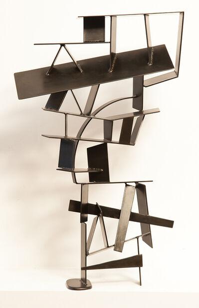 David Provan, 'Split Filter', 2017