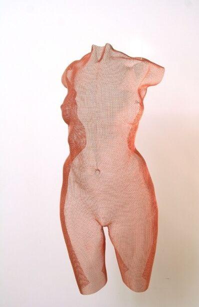 David Begbie, 'Torsu I', 2010