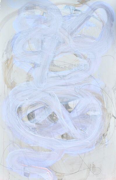 Brenda Zappitell, 'White Series 13', 2017
