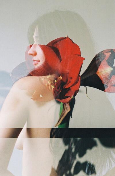 Annelie Bruijn, 'Red', ca. 2020